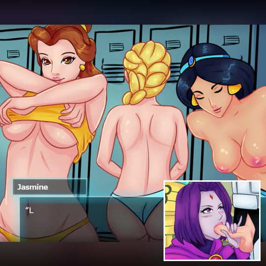 Games disney sex Cinderella's Ball